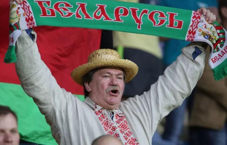 Белорус (иллюстрация из открытых источников)