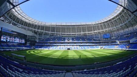 ВТБ Арена (иллюстрация из открытых источников)
