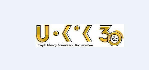 логотип UOKiK (польское антимонопольное ведомство)