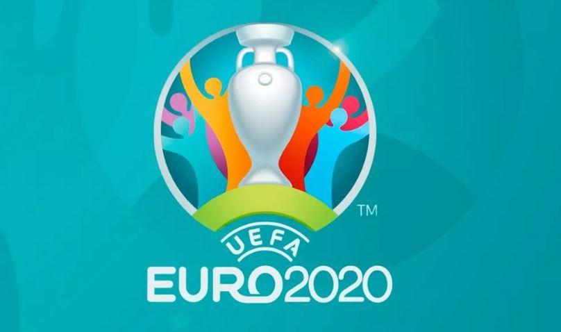 Евро 2020 (официальный логотип с сайта УЕФА)