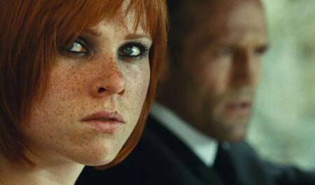 Кадр из фильма Перевозчик 3