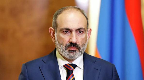Никол Пашинян (иллюстрация - фото с сайта премьер-министра Армении)