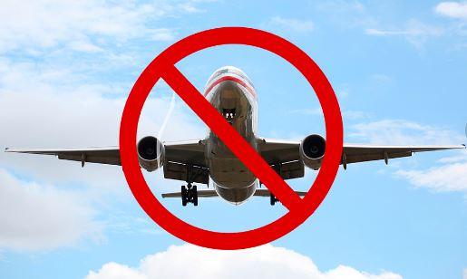 Несколько стран мира приостановили с 20.12.2020 г. авиасообщение с Великобританией (иллюстрация из открытых источников)