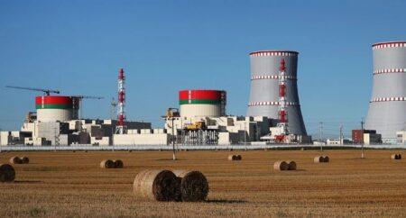БелАЭС (иллюстрация из открытых источников)