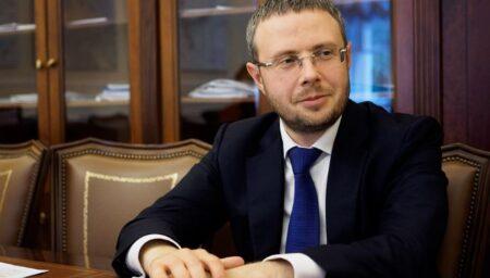 Глава ФАС Максим Шаскольский (иллюстрация из открытых источников)