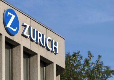 Страховая компания Цюрих (Zurich Insurance Group AG) (иллюстрация из открытых источников)