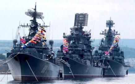 ВМФ России (иллюстрация из открытых источников)