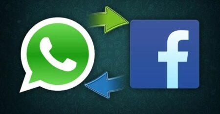 WhatsApp. Facebook (иллюстрация из открытых источников)