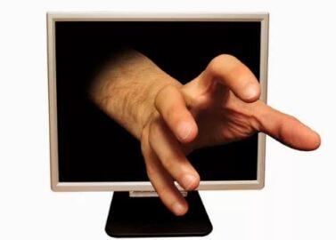 Цифровая слежка за гражданами должна быть запрещена на законодательном уровне (иллюстрация из открытых источников)