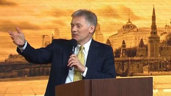 Д. Песков назвал темы послания президента России к Федеральному Собранию в 2021 году (иллюстрация из открытых источников)
