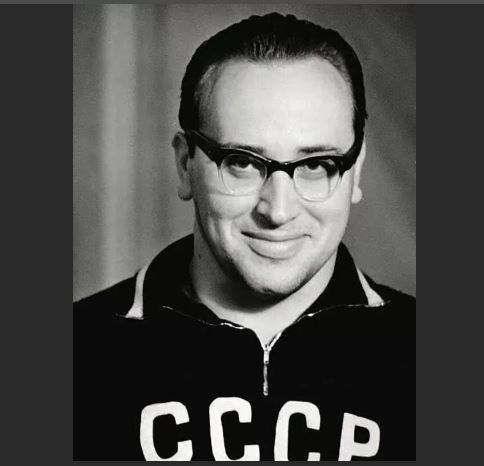 Олимпийский чемпион (штанга) 1960 года Юрий Власов умер в возрасте 85 лет. (фото из открытых источников)
