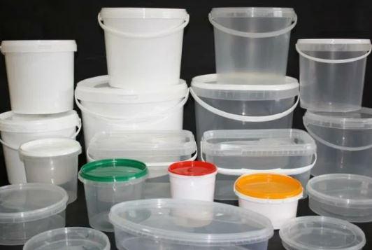 Повышение цен на пластиковую упаковку и тару приведёт к удорожанию продуктов питания (фото из открытых источников)
