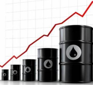 С 1 марта 2021 года вырастут экспортные пошлины на нефть и нефтепродукты (иллюстрация из открытых источников)