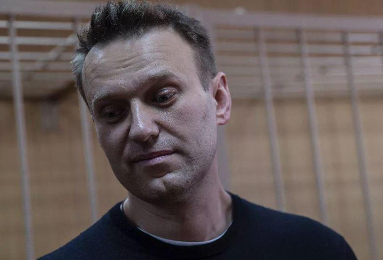 Алексей Навальный (иллюстрация из открытых источников)