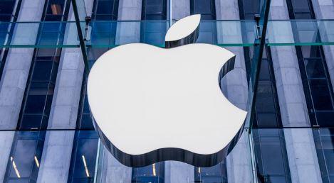 Apple и Минцифры согласовали предустановку российского софта (иллюстрация из открытых источников)