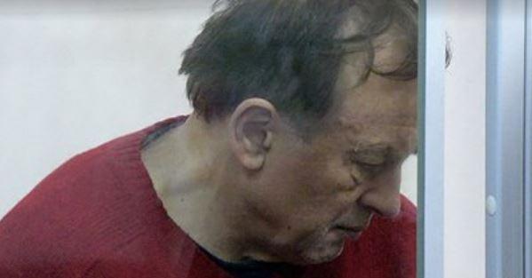 Историку Соколову стало плохо в суде (иллюстрация из открытых источников)