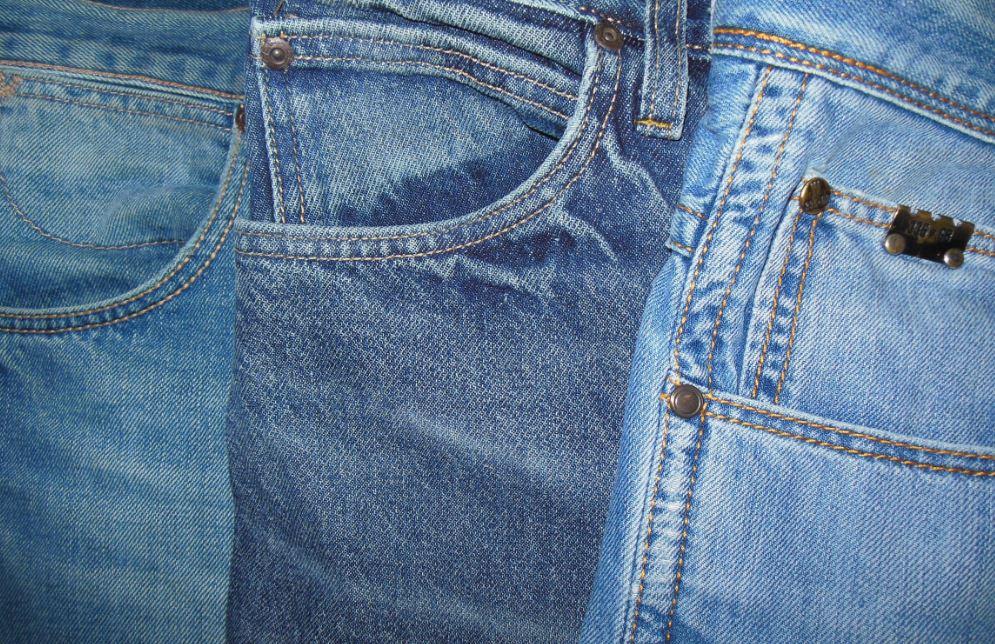 Как выбрать джинсы (фото РОСГОД)