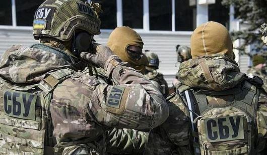 Киев решил провести военные учения на линии разграничения в Донбассе (иллюстрация из открытых источников)