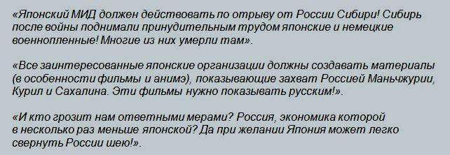 Комментарии (источник inosmi.ru)