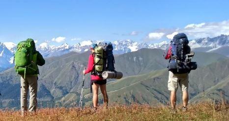 Летом стартует программа туристического кэшбэка для молодёжи (фото из открытых источников)