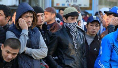 Минэкономразвития призвал расширить перечень преференций для мигрантов(иллюстрация из открытых источников)
