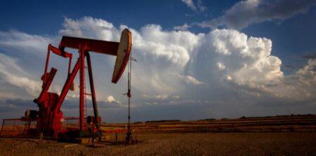 Нефть (иллюстрация из открытых источников)