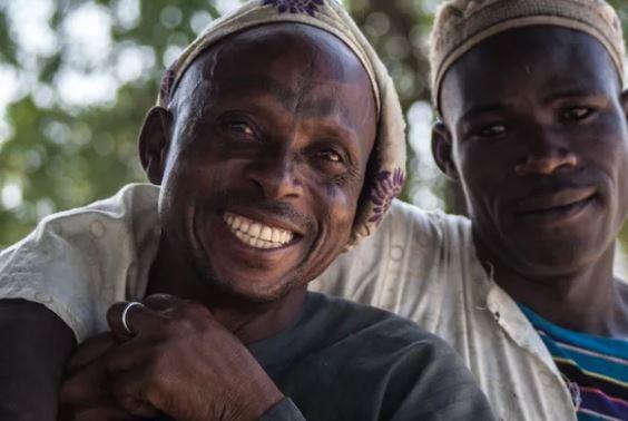 Нигерийцы