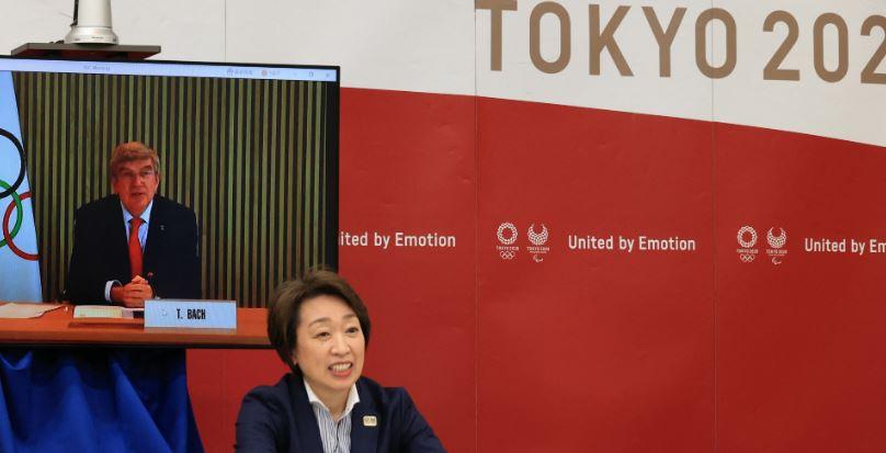 Зарубежные болельщики не смогут приехать на Олимпиаду в Токио (скриншот фото с сайта Inside the Games)