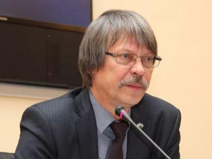 Глава «Роснедр» Е. Киселёв: России запасов нефти и газа хватит почти на 60 лет
