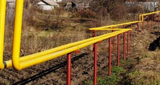 Кабмин подготовит законопроект о бесплатной подводке газа к домовладению (фото из открытых источников)