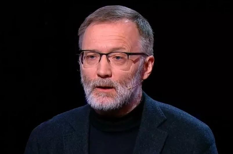 Сергей Михеев политолог