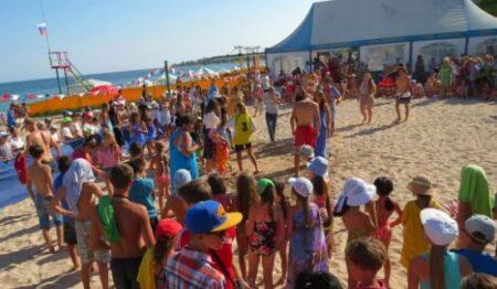 Кэшбэк на детский отдых в лагерях будет действителен до середины сентября (фото из открытых источников)