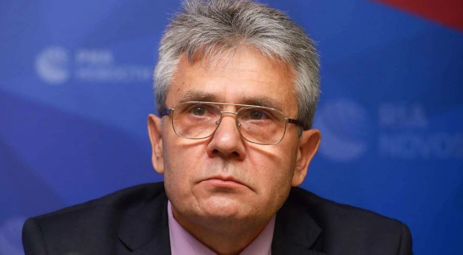 Президент академии наук России Александр Сергеев (иллюстрация из открытых источников)
