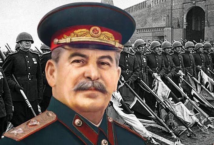 Сталин - победитель