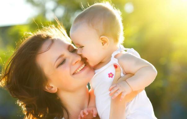 Вступил в силу закон о поддержке семей с детьми (фото из открытых источников)