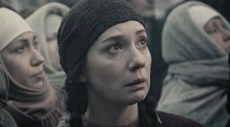 Кадр фильма «Зулейха открывает глаза» (иллюстрация из открытых источников)