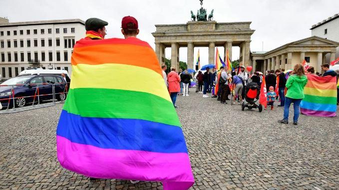 ЛГБТ Германия