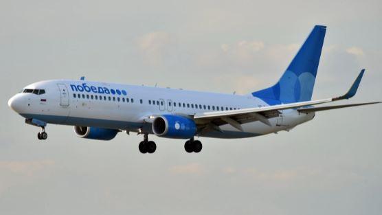 «Победа» возобновит полёты в Турцию (фото из открытых источников)