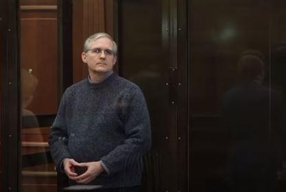 Пол Уилан хочет вернуться домой (скриншот видео The Telegraph)