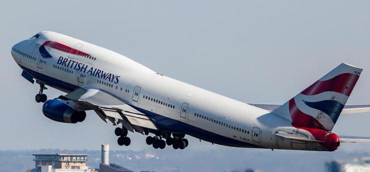 Россия сняла ограничения на полёты в Великобританию и ряд других стран (фото из открытых источников)