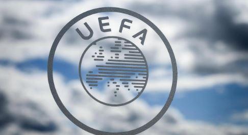 УЕФА потребовала убрать бандеровский лозунг с формы украинских футболистов (иллюстрация из открытых источников)