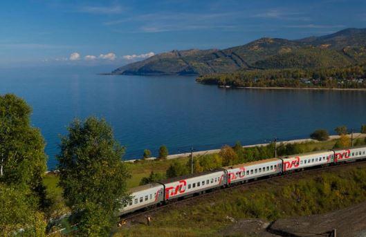 В России появится новый туристический маршрут на Байкал (фото из открытых источников)