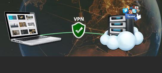 В России заблокировали два VPN-сервиса (иллюстрация из открытых источников)