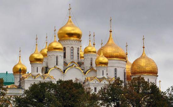 Злоумышленники сообщили о «минировании» московских храмов (фото из открытых источников)