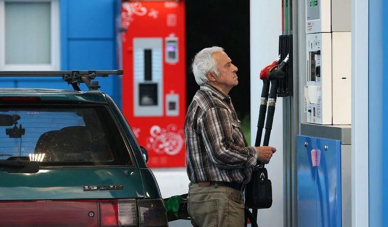 Цены на бензин неприятно удивляют (иллюстрация из открытых источников)