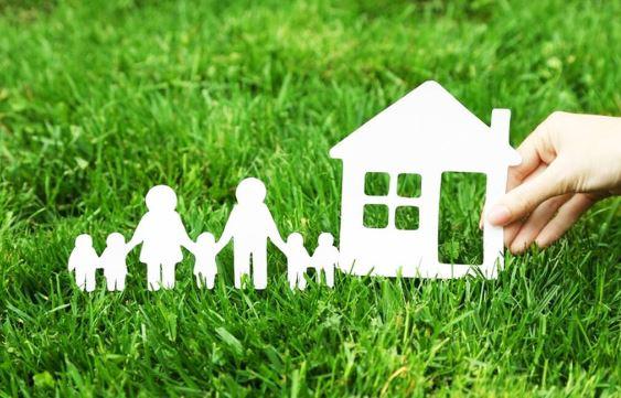 Что нам стоит дом построить, нарисуем - будем жить (иллюстрация из открытых источников)
