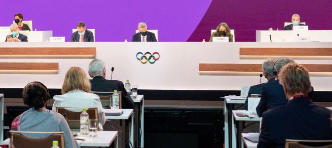 МОК изменил олимпийский девиз (фото с официального сайта МОК)