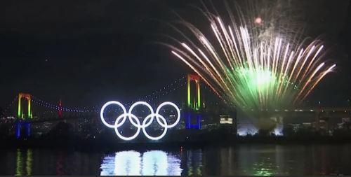 На открытии Олимпиады-2020 российская сборная выйдет под номером 77 (фотго из открытых источников)