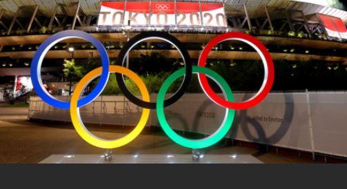 Россия в медальном зачёте заняла четвертое место на Олимпиаде-2020 (фото из открытых источников)
