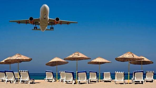 Россия возобновляет полёты на египетские курорты и увеличивает количество рейсов с Белоруссией (фото из открытых источников)